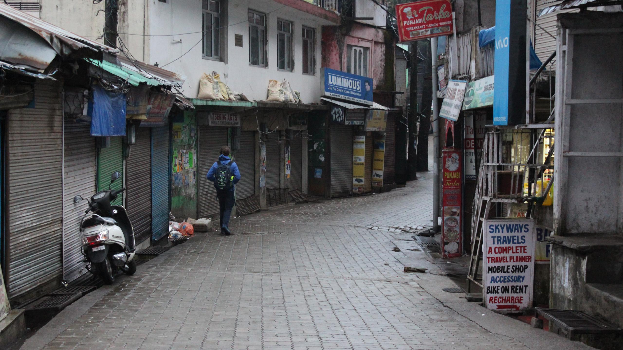 Dharamshala, Mcleodganj
