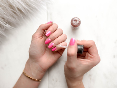 How to Dry Nail Polish Fast and Without Any Smudges.