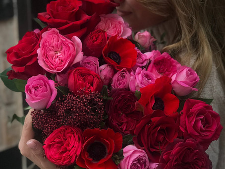 Why We Love a Rose Bouquet