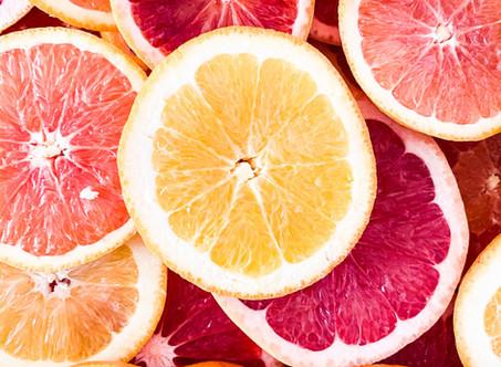 Vitamin C (Covid Buster?)