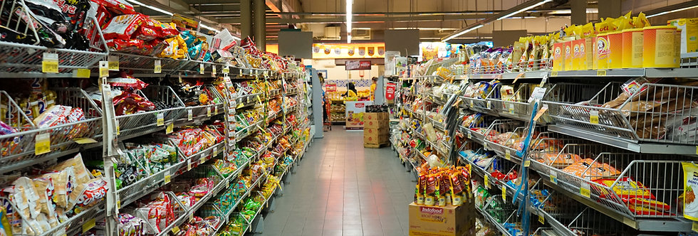 Southern Gold Coast - Northern NSW Supermarket for Sale