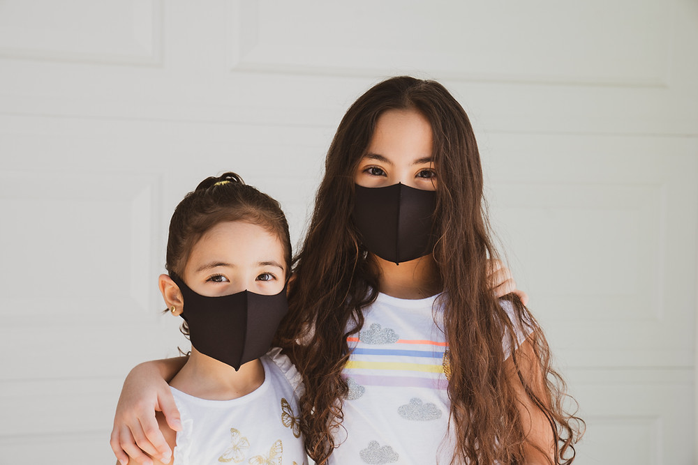 Likable Inspiration_5 tips to get your kids to mask on