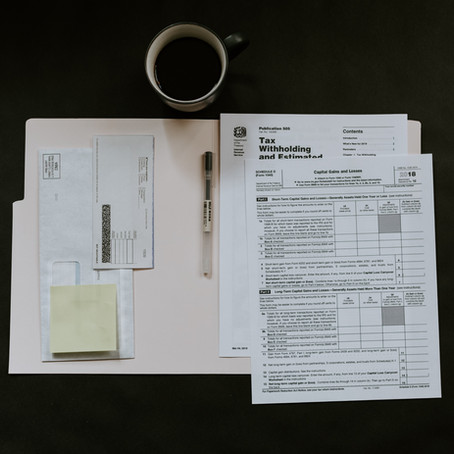 Les nouvelles dispositions fiscales pour les entreprises
