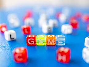 Power of Fun & Games