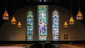 CULPRIT CULTURAL CHRISTIANITY
