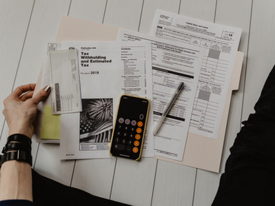 The Magic of Tax Deferral