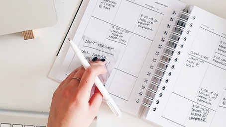Planners: What Planner System Do You Love?
