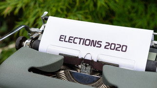 Can we conduct Elections in Pandemic?