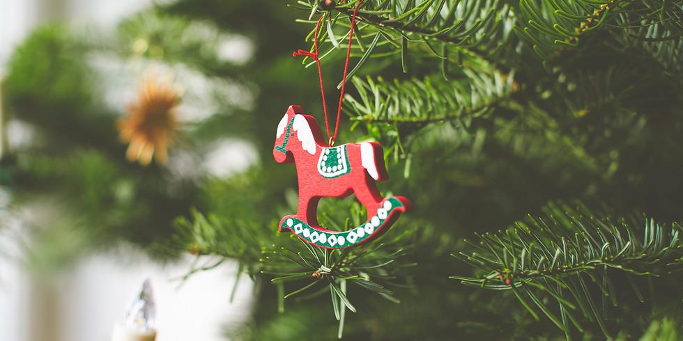 Vacances de Noël