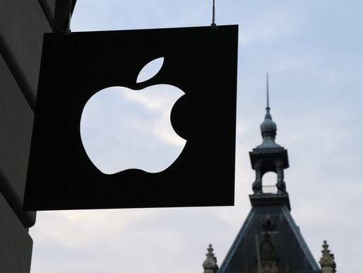 Apple Could Be Challenging Google With Their Own Search Engine...