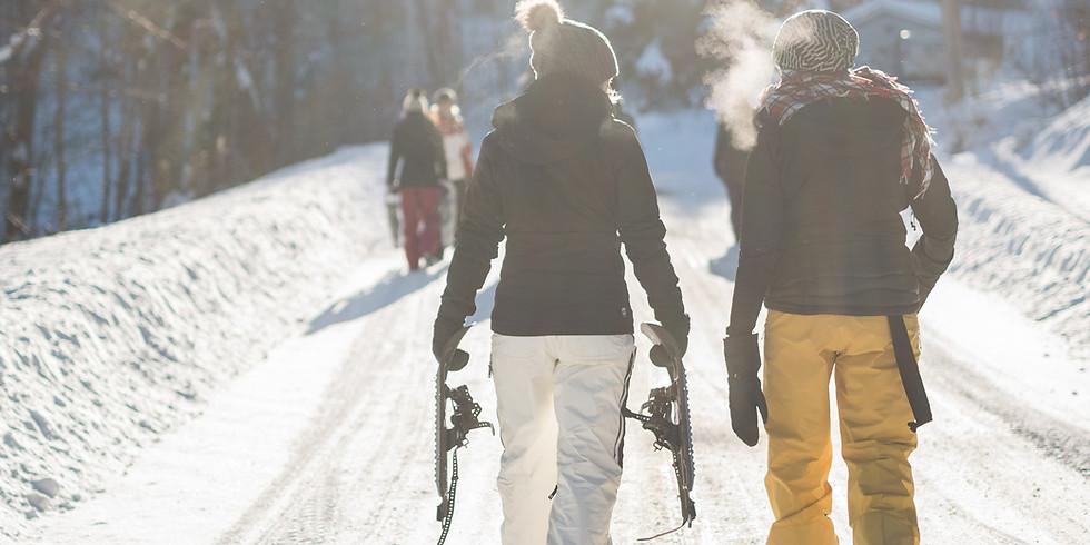 The Wildlings Community Hike