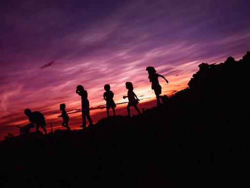 UNIVERSAL CHILD CARE