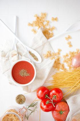 רוטב עגבניות קלאסי