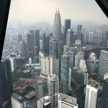 Reasons Why The Cloud Nation Expands To Malaysia!