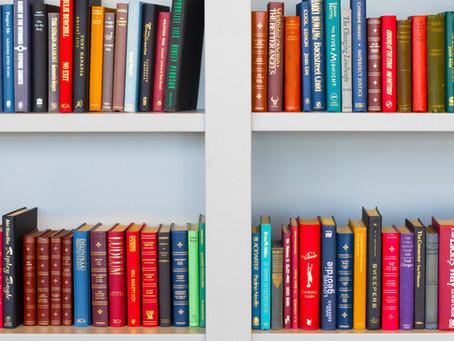 Diversifying your Spanish language bookshelf
