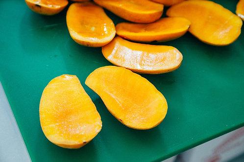 Organic Local Mango