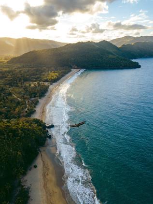 Las playas de las Terrenas en Samaná