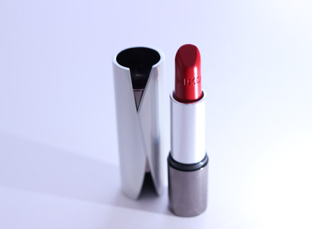 Better Orthotics through - Lipstick?