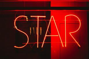 Die Marke ist ein Star ..