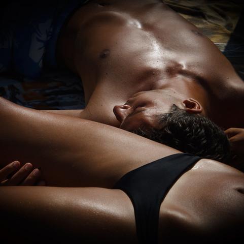 Passionate Love Life