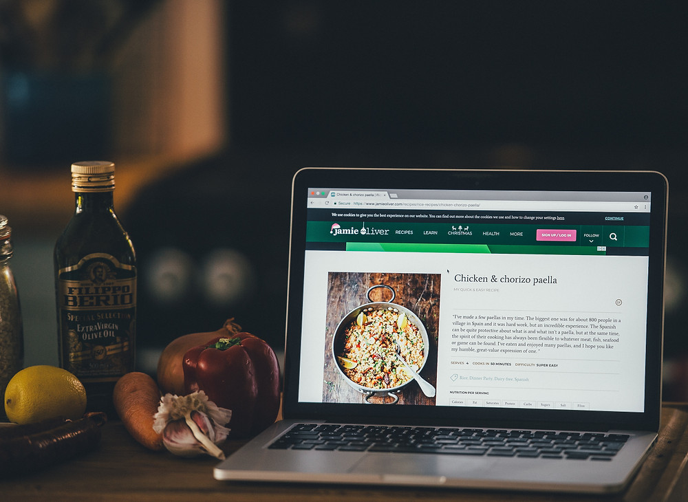Get to know your audience before you start a food blog - Blogs by Jarvis