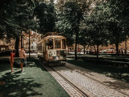 Planifier son voyage à Porto en 2021