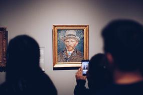 Virtual Museum Tours!
