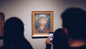 Leading the Van Gogh Museum Through a Future With No Tourists