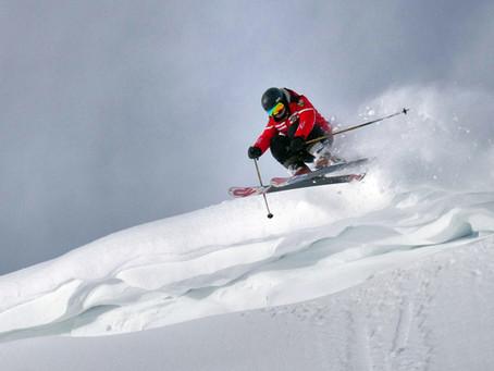 Snow shortage threatens Ski stations