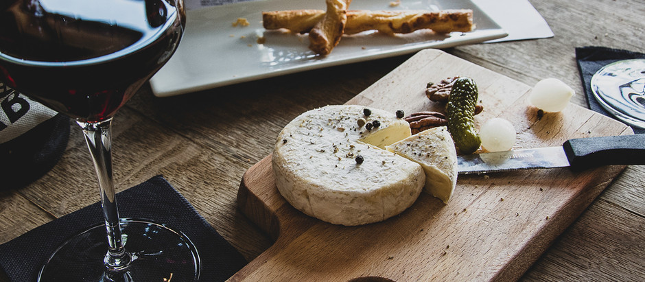 How one of Britain's Favourite Cheeses is Fuelling Renewable Energy.