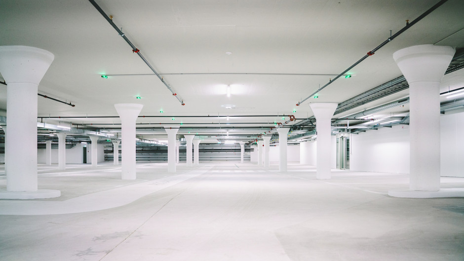 Residential and Mixed-Use Buildings Parking Management Best Practices