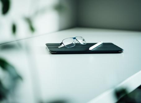 環境を整える。〜 新型iPad ProとApple Pencilを導入しました 〜