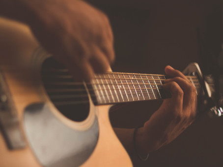 3 Steps to Hack Chord Changes for Beginners
