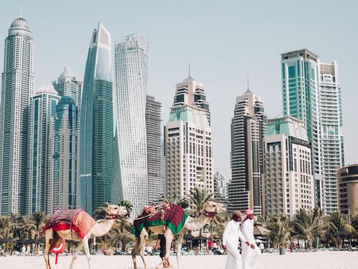 AEEDC 2021 - Arab Emirates