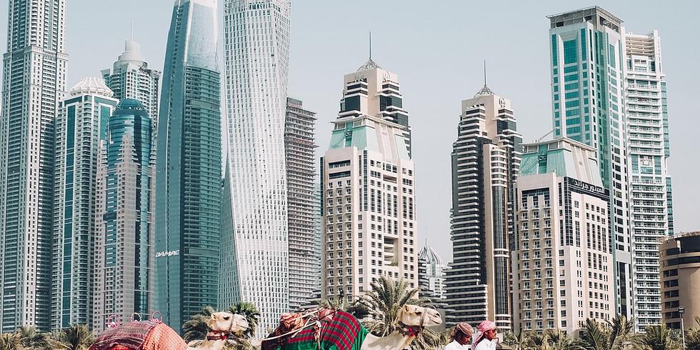 ILTM Arabia