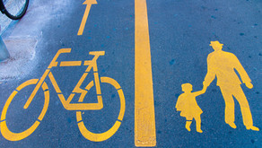 COVID-19 is inspiring healthier street design in Canadian cities