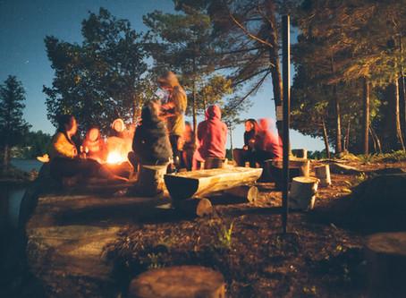 Bonfires, BBQs and Burn Barrels – Beware!