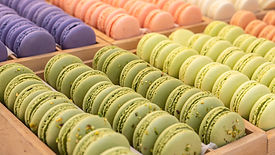Decadent Delights-Wellington,CO - macaron