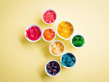 Top Five Foods I Ate on Chemo