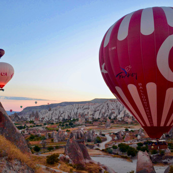 CAPPADOCIA FOREVER, MAGICAL LAND OF MYSTERIES