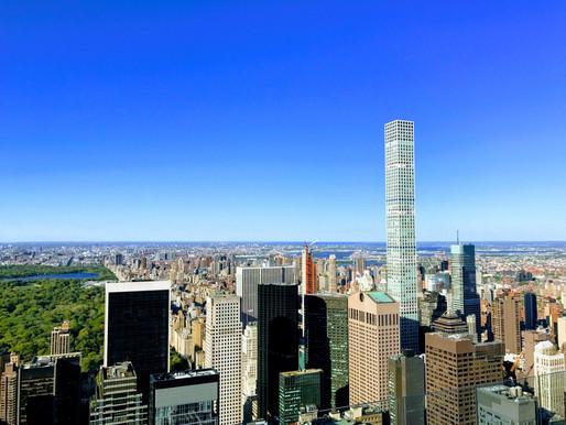 Getting High in New York … or Dubai?