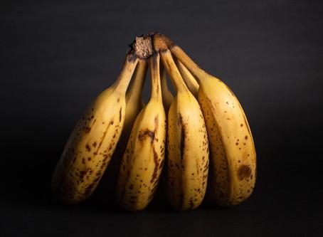 The Brown Banana