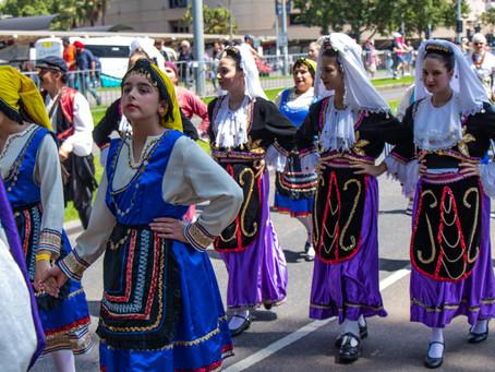 3 פסטיבלים חשובים בגיאורגיה
