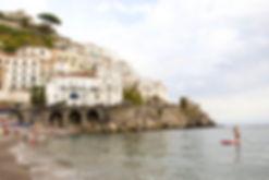 Lugares que ver en Amalfi