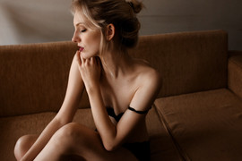 utah's top boudoir photograher