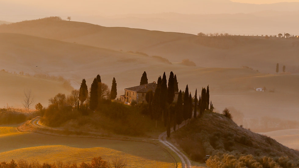 Italy Concierge Package