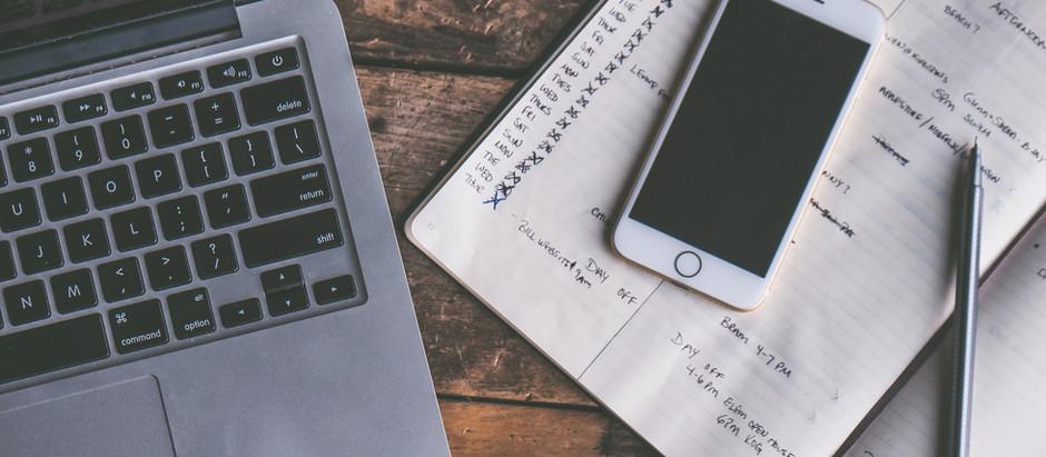 4 outils pour gagner du temps dans la gestion des réseaux sociaux
