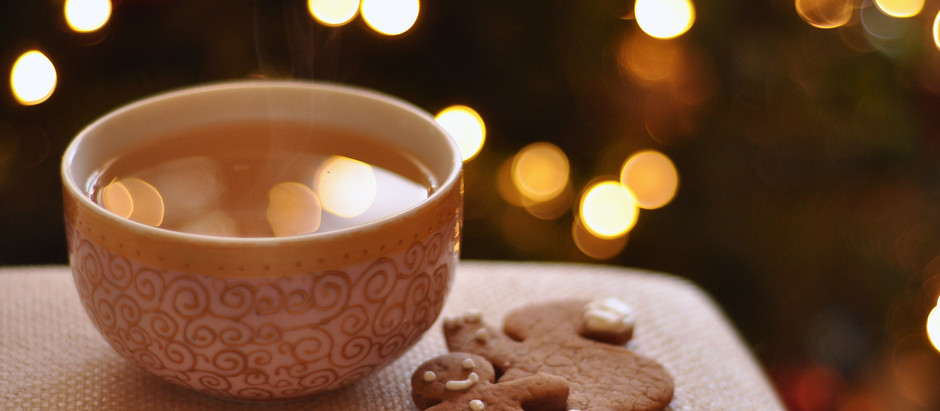 How to Hygge the Zero Waste Way Over the Holidays