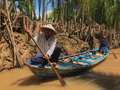 Ho Chi Minh & der Süden Vietnams
