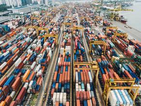 Setor primário segue impulsionando exportações do estado